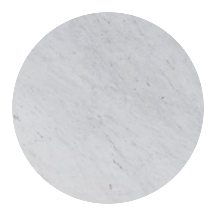 New! Bianco Carrara